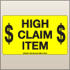 3.00 X 5.00 High Claim Item [FY-440]