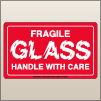 3.00 X 5.00 Glass - Fragile [SG-635]