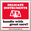 4.00 X 4.00 Delicate Instruments [SG-410]