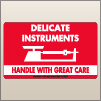 3.00 X 5.00 Delicate Instruments [SG-555]
