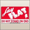 3.00 X 5.00 Lay Flat [SG-450]