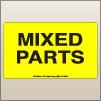 3.00 X 5.00 Mixed Parts [FY-490]