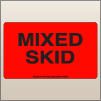3.00 X 5.00 Mixed Skid [FR-510]