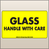 3.00 X 5.00 Glass - Handle With Care [FY-125]