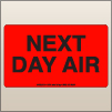 3.00 X 5.00 Next Day Air [FR-210]