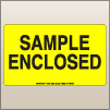 3.00 X 5.00 Sample Enclosed [FY-580]
