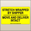 3.00 X 5.00 Stretch Wrapped By Shipper [FY-330]