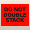 8.00 X 10.00 Do Not Double Stack [FR-715]