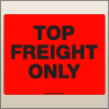 8.00 X 10.00 Top Freight Only [FR-745]