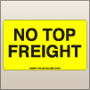 3.00 X 5.00 No Top  Freight [FY-375]