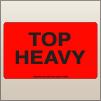 3.00 X 5.00 Top Heavy [FR-390]