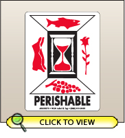 3.00 X 4.00 Perishable [SG-375]