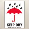 3.00 X 4.00 Keep Dry [SG-480]