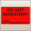 3.00 X 5.00 Do Not Inventory [FR-315]