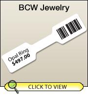 BCW DT Butterfly Jewelry 2.25 X 0.50 - 1