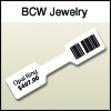 BCW TT Butterfly Jewelry 2.25 X 0.50 - 1