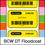BCW Direct Floodcoat