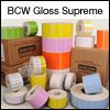 BCW Gloss Supreme 2.00 X 0.50 - 1