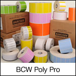 BCW Poly Pro