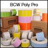 BCW Poly Pro 2.25 X 1.25 - 1