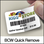 BCW Quick Remove
