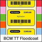 BCW TT Floodcoat