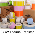 BCW Thermal Transfer