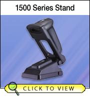 1500 Series Auto Sense Stand