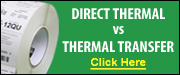 Direct vs Thermal