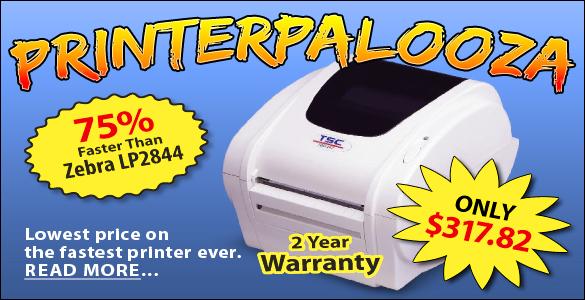 TDP247 Printerpalooza