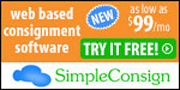 Simple Consign Link