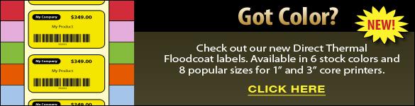BCW DT Floodcoat