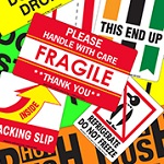 Intl Safe Handling Labels