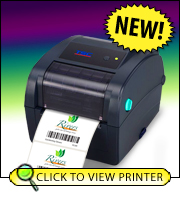 TSC TC300 Direct Thermal-Thermal Transfer Printer 99-059A004-20LF