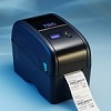 TSC TTP-225 Direct Thermal-Thermal Transfer Printer 99-040A010-0001