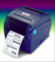 TSC TTP-244CE Direct Thermal-Thermal Transfer Printer 99-033A031-00LF