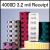3.2 Mil Mobile Receipt LD-R2KH5B (Case 36)