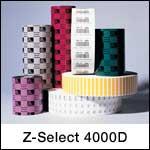 Z-Select 4000D
