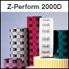 Zebra LD-R6AD5W Z-Perform 2000D (Case 36)
