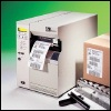Zebra 105SL Direct Thermal-Thermal Transfer Printer 10500-2001-0070