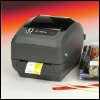 Zebra GK420t Direct Thermal-Thermal Transfer Printer GK42-102510-000
