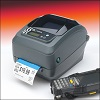 Zebra GX420t Direct Thermal-Thermal Transfer Printer GX42-102510-000