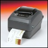 Zebra GX430t Direct Thermal-Thermal Transfer Printer GX43-102510-000