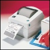 Zebra LP2844 Direct Thermal Printer 2844-20300-0001