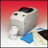 Zebra TLP2824-Z Direct Thermal-Thermal Transfer Printer 282Z-11100-0001
