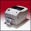Zebra TLP3842 Direct Thermal-Thermal Transfer Printer 3842-10300-0001